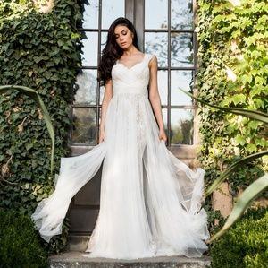 Wtoo Fairley Wedding Dress